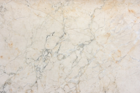 Beige marble with natural pattern. photo