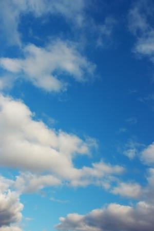 Clouds after rain  Sky Stock Photo - 17181630
