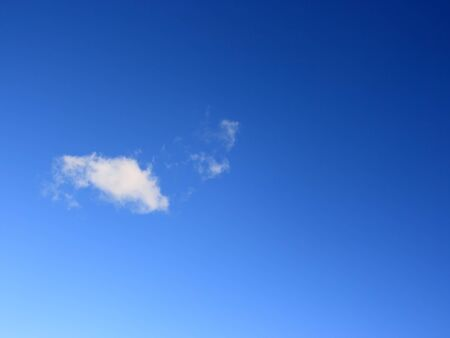 Morning sky Stock Photo - 17181633