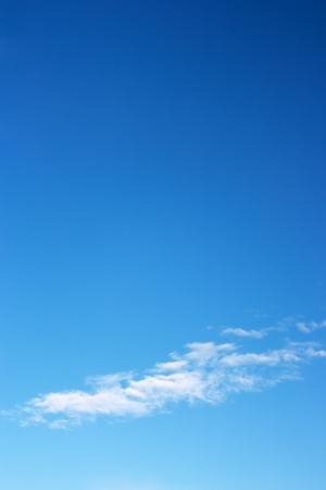 Spring sky Stock Photo - 17181637
