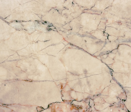 Beige marble background with natural pattern  Seamless soft beige marble  photo