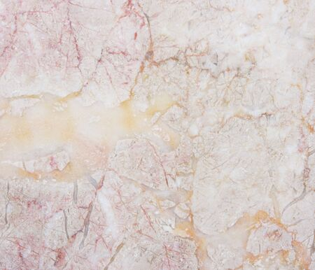 Marble background with natural pattern  Seamless soft pink marble