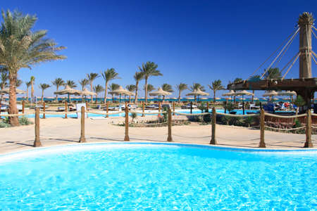 Tropical Playa Marruecos