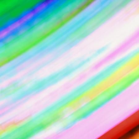 Fondo ligero abstracto. Flujo abstracto de colores, que representa la velocidad y la acci�n.