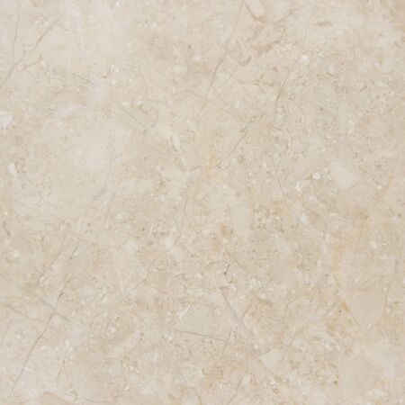 Marble with natural pattern. Beige marble background. photo