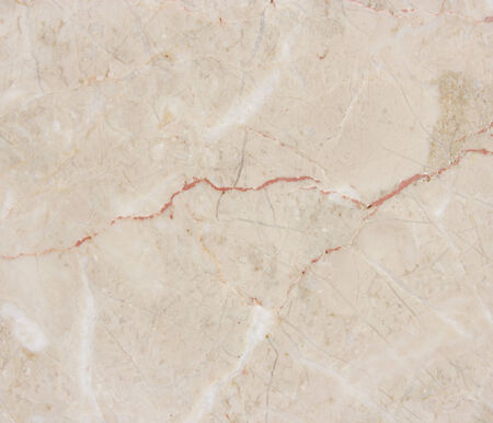 Marble texture. Beige marble with natural pattern. photo