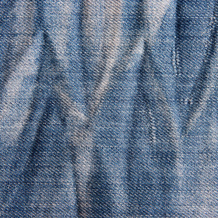 scuffed: Vintage jeans texture with scuffed  Jeans background