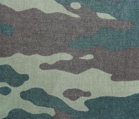 Textura del camuflaje de fondo de un patr�n de color caqui