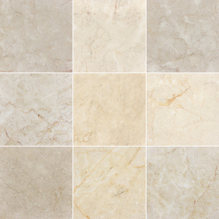 tiles floor: Marble backgrounds, textures with natural pattern. Every image 4 MP, 2000 x 2000.
