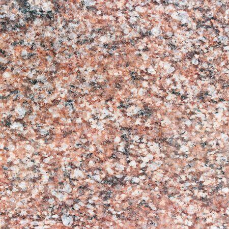 granite slab: Brown granite slab background with natural pattern. Natural granite texture.