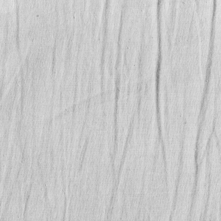 scrunch: Gray fabric texture with delicate striped pattern. anvas.