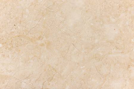 Beige marble with natural pattern. Marble stone wall texture.