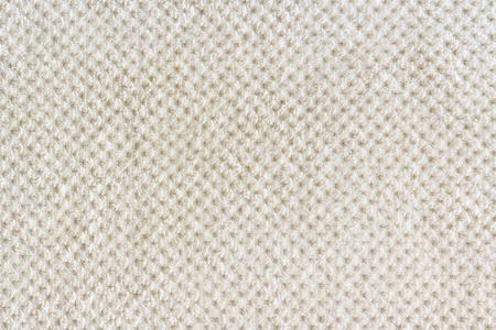 rug texture: Beige carpet background, fabric close-up. Rug texture.