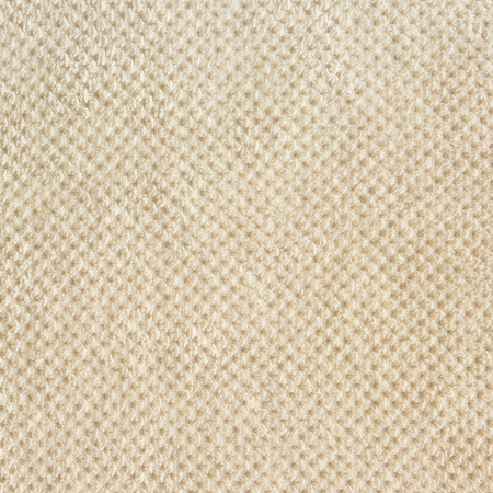rug texture: Beige carpet background, fabric close-up. Rug texture, cover.