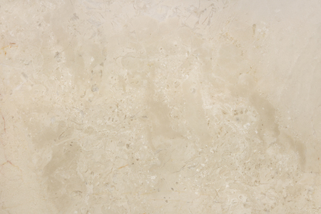 Beige marble background with natural pattern. Marble stone wall texture. Stockfoto