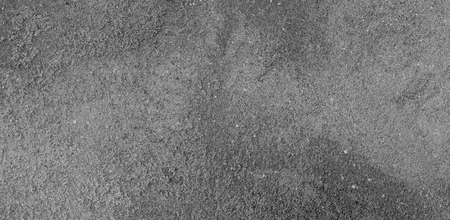 Asphalt texture close-up. Grey wall background or texture. Stock Photo