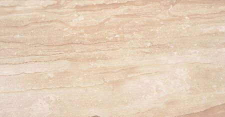Beautiful high detailed natural beige marble with abstract lines pattern.