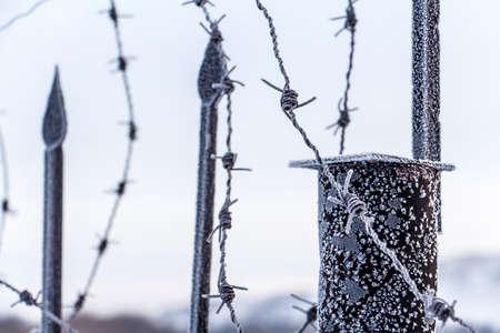 kazakhstan: Christmas Kazakhstan Stock Photo
