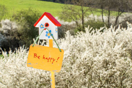 hapiness: Hapiness in blossom. Luxembourg