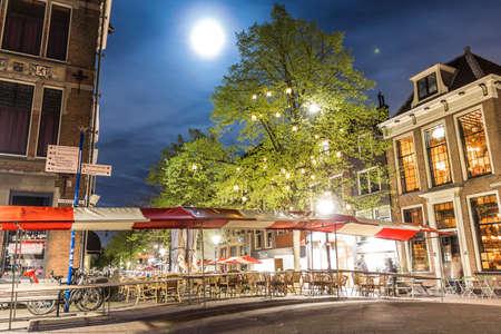 delftware: Holland travel in spring Editorial