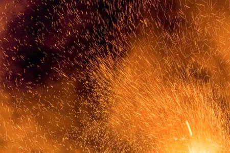 ritual: Ritual bonfire Luxembourg