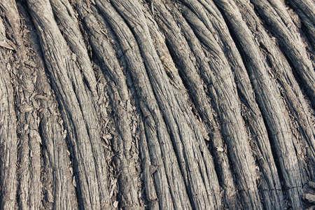lava pattern closeup