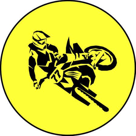 Moto racer extreme
