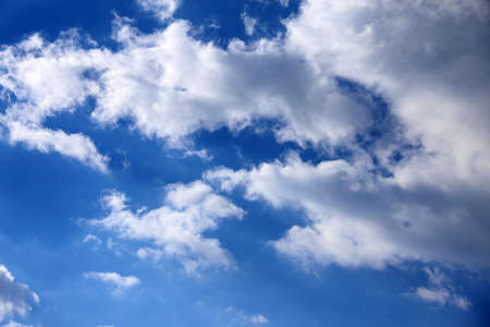 cirrus: Sky and cirrus clouds