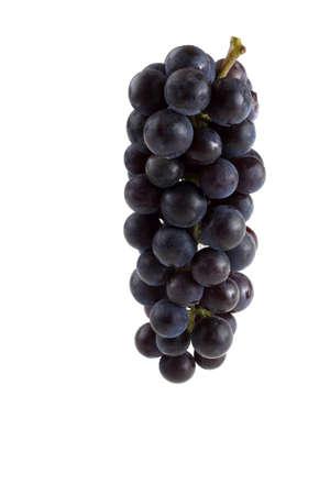Uva de vino negra