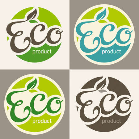 ecologically: Eco labels