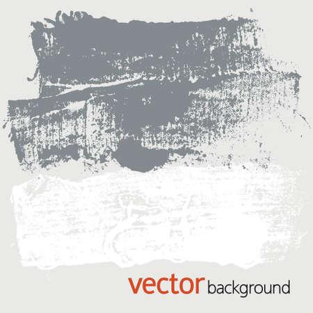 Grunge texture, vector  Illustration