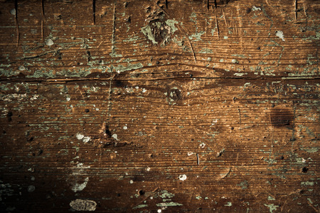 old brown damaged wooden surface texture closeup