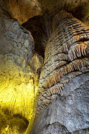 carlsbad: Carlsbad Caverns