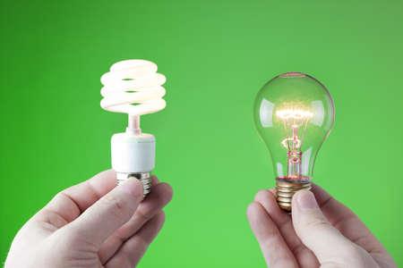 tubos fluorescentes: Opciones