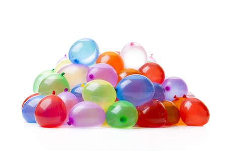 ballons d'eau