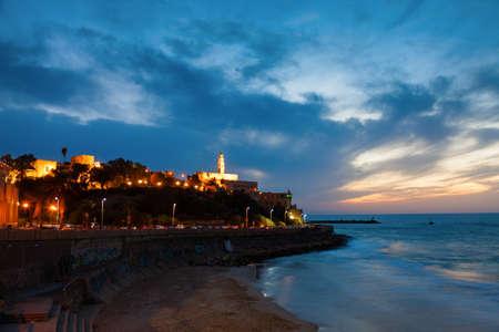 tel aviv: Jaffa, Israel