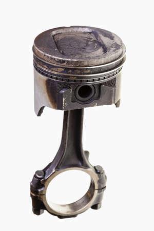 engine: Used engine piston