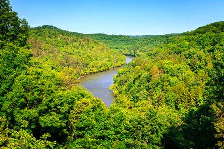 Cumberland River photo