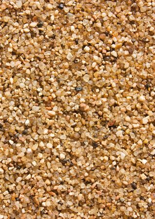 Flat sand background