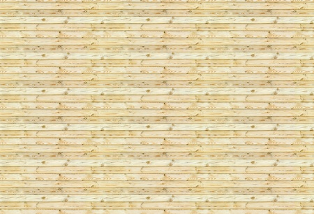 Wooden plank house wall seamless background Stock Photo - 14544445
