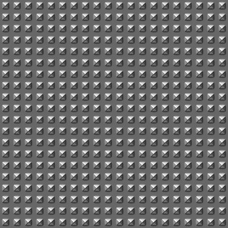 aluminium texture: Abstract industrial construction steel floor and metal flooring creative illustration: industrial steel flooring seamless texture background illustration