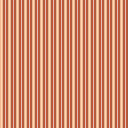copper pipe: Abstract industrial construction seamless background: copper pipes isolated on white, simple industrial 3d illustration
