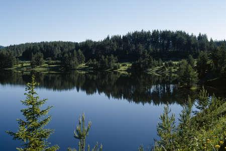 balkans: Beglik Lake, Rhodopi, Bulgaria, Balkans