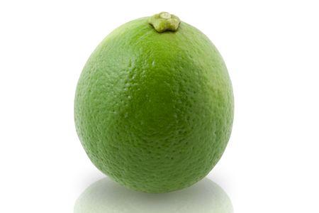 Lime  Stock Photo - 1877631