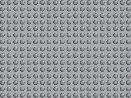 bubble background:  Gray bubble background