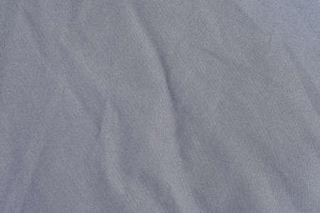 Simple black nylon cloth texture Reklamní fotografie