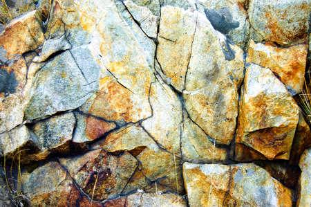 текстуру натурального камня камень