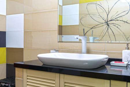 domestic: Domestic bathrooms