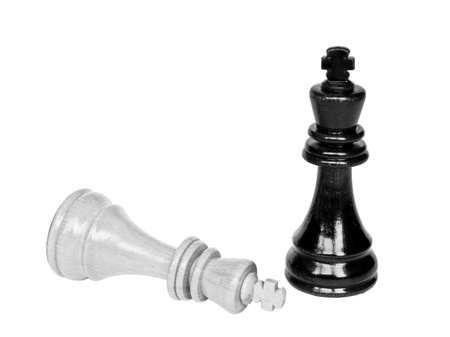 Schachmatt: Schachmatt-Konzept