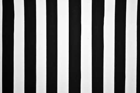 Black and white stripe background Stock Photo